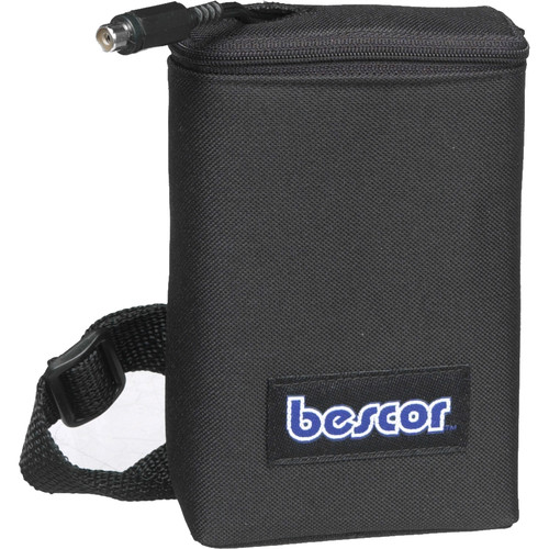 Bescor X-672 6 VDC Battery for LED-60 Light