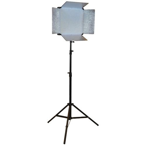 Bescor LED-1200 Bi Color Studio Light (100-240VAC)