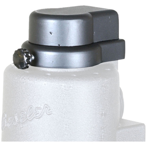 Beseler Lamp Cap ONLY (No Wiring Included)