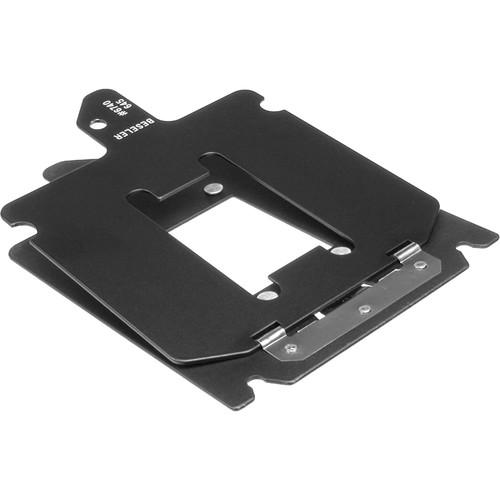 Beseler 6x4.5cm Glassless Film Carrier for 67 Series Enlargers & 67 Slide Duplicators