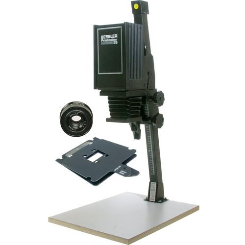 Beseler Printmaker 35 Condenser Enlarger with Lens Kit (230V)