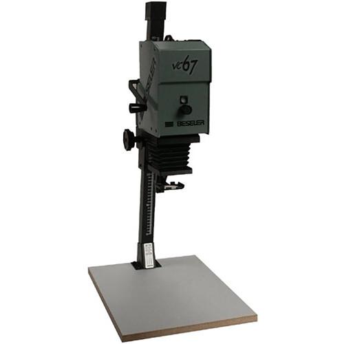 Beseler Printmaker 67 VC Enlarger with Lens Kit