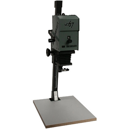 Beseler 67VC Printmaker Enlarger with Base