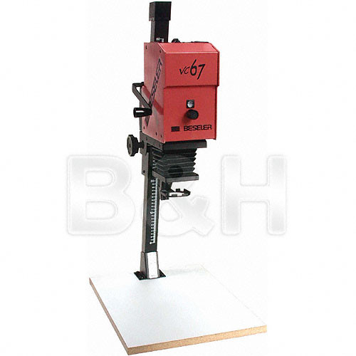 Beseler 67VC Printmaker Enlarger with Base