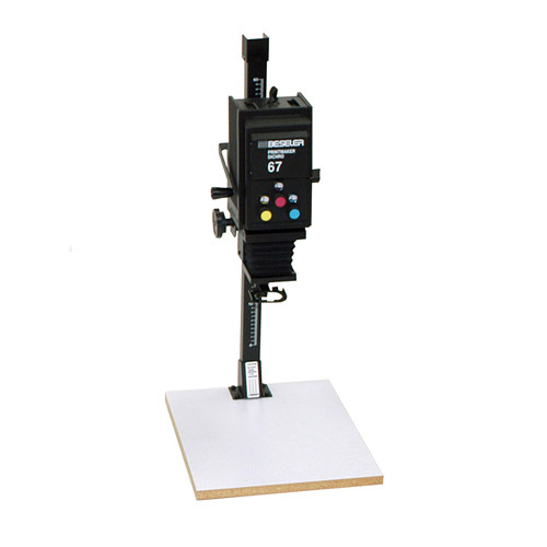 Beseler Printmaker 67 Dichro (Color) Enlarger