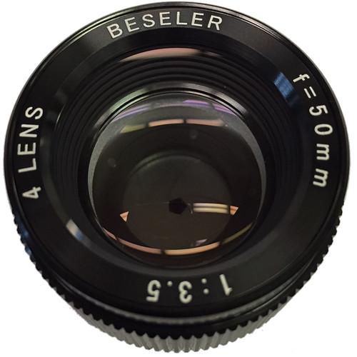 Beseler 50mm Beslar Lens Kit for Printmaker 35 and 67 Series Enlargers