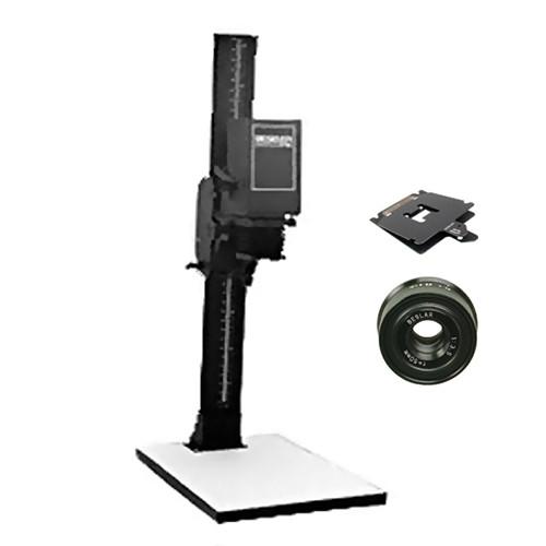 Beseler 67XLC Condenser Enlarger with Lens Kit, 230V (Black & White)