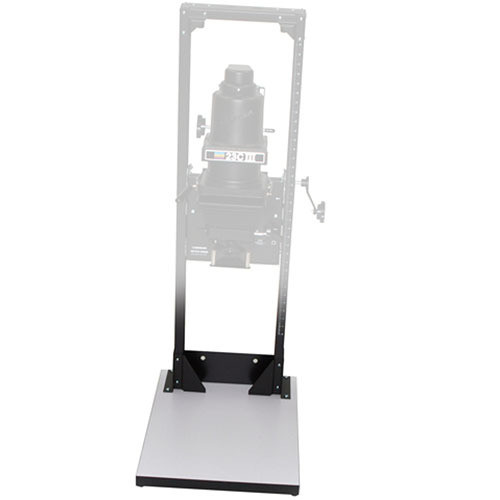 Beseler Baseboard with Hardware for 23CIII-XL Enlarger