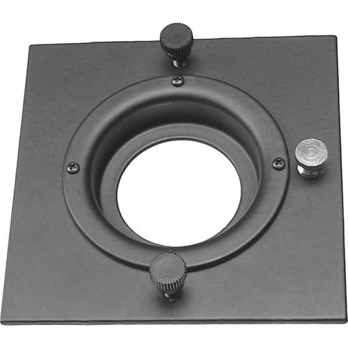 "Beseler 39mm Lensboard with 5/8"" Recess (For 35-40mm Lenses)"