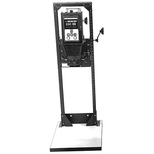 Beseler 23CIII-XL Dichro (Color) Enlarger (230V)