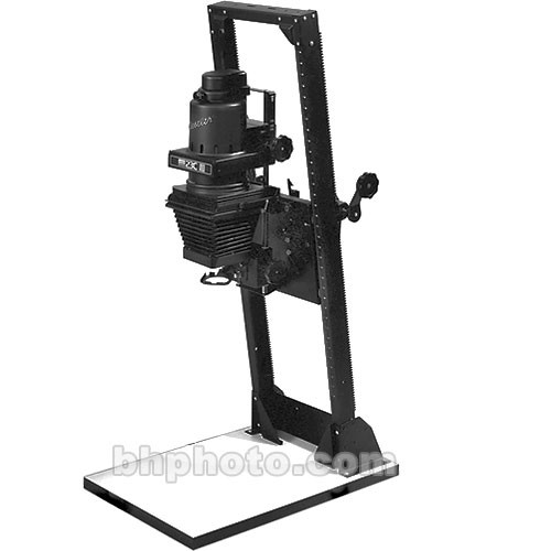 Beseler 23CIII-XL Variable Contrast (Black & White) Enlarger (230V)