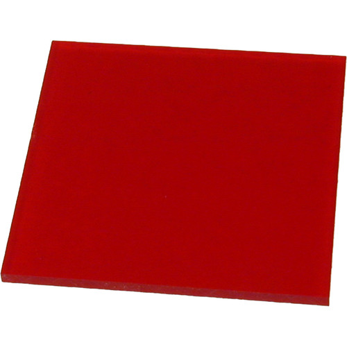 Beseler Red Safety Filter