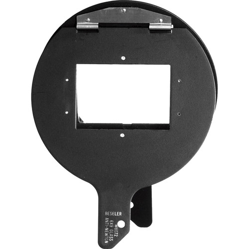 Beseler Universal Anti-Newton Glass Negative Carrier