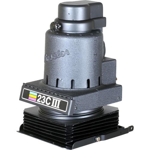 Beseler Condenser Lamphouse for 23C-XLIII Enlarger (230V, European Voltage)