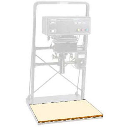 Beseler Baseboard For 45MXT Enlarger