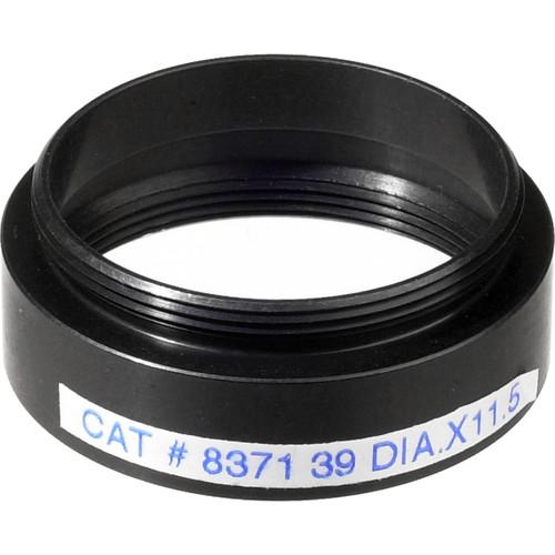 Beseler 39mm x 11.5mm Mount Lens Adapter for 3 Lens Turret