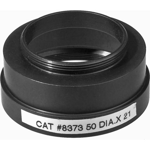 Beseler 50mm x 21mm Mount Lens Adapter for 3 Lens Turret
