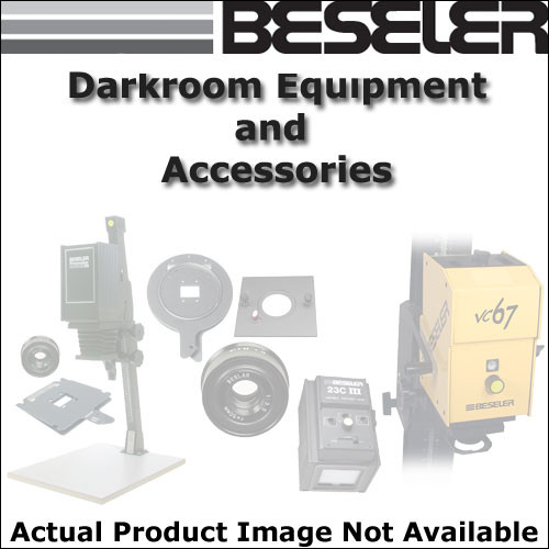 Beseler Omega Dichro Adapter for 45-VXL Enlarger