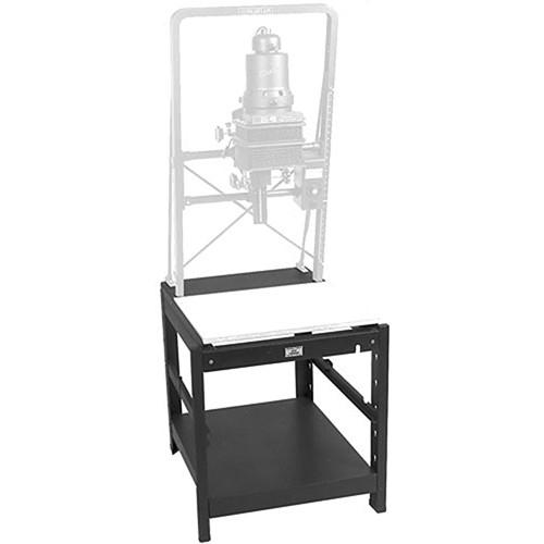 Beseler Adjustable Table for 45M Series Enlargers