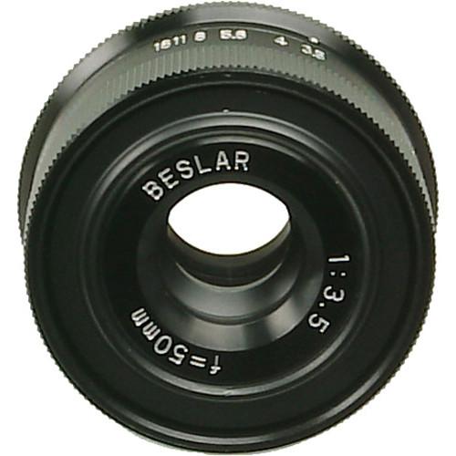 Beseler Beslar 50mm f/3.5 Enlarging Lens