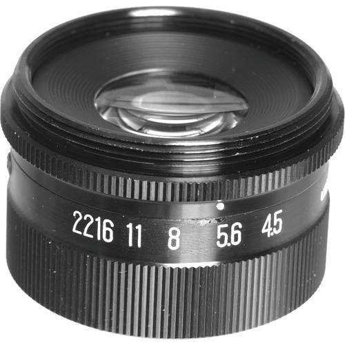 Beseler 90mm f/4.5 Enlarging Lens for 6x7cm Film