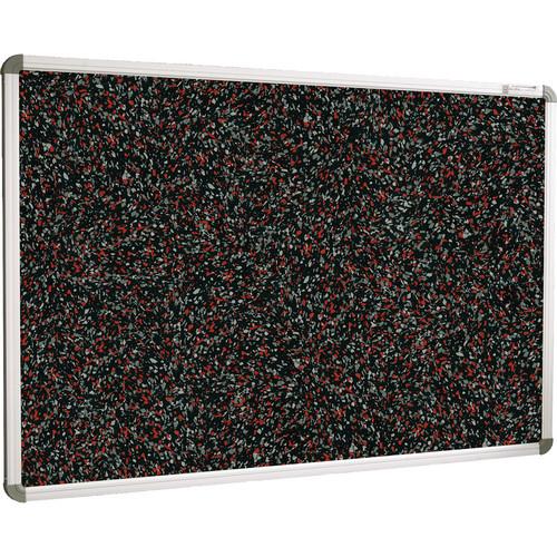 Best Rite 321RA-99 Rubber-Tak Tackboard (1.5 x 2', Red)