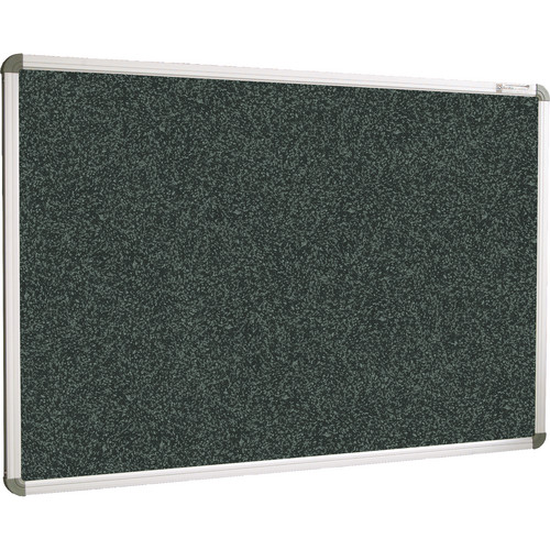 Best Rite 321RB-104 Rubber-Tak Tackboard (2 x 3', Green)