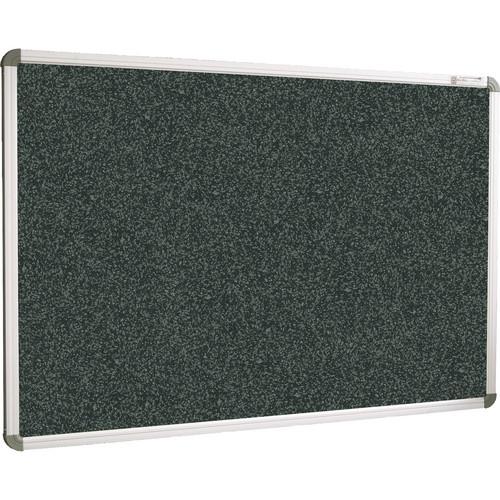 Best Rite 321RB-104 Rubber-Tak Tackboard (2 x 3', Green)