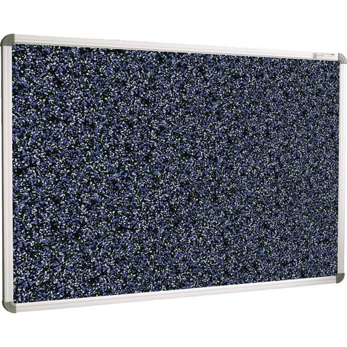 Best Rite 321RB-97 Rubber-Tak Tackboard (2 x 3', Blue)