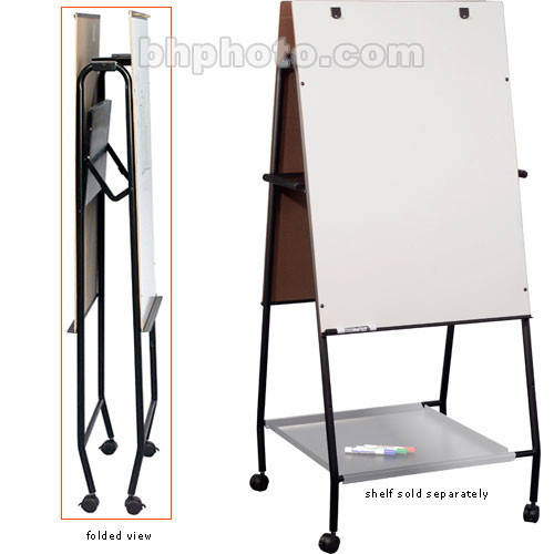 Best Rite Folding Wheasel Easel, Model 33382 (Black)