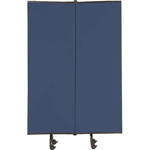 Best Rite 6' (1.8 m) Great Divide Wall Add-on Set (Deep Sea Blue)