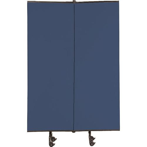 Best Rite 8' (2.4 m) Great Divide Wall Add-on Set (Deep Sea Blue)