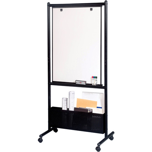 Best Rite 781P Nest Easel with Black Trim & Magnetic Surface