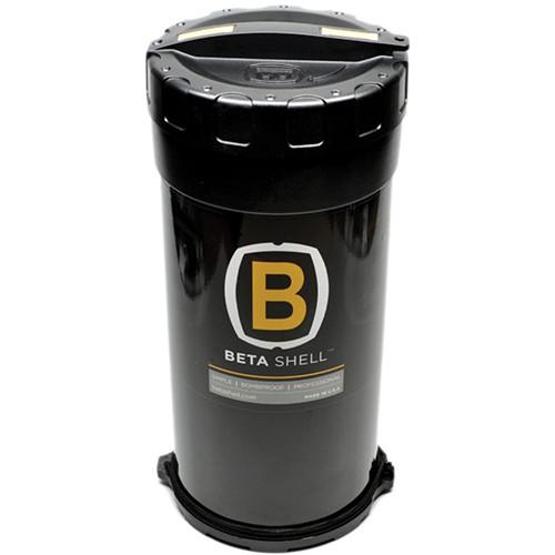 Beta Shell 5.220 Lens Case (Black)