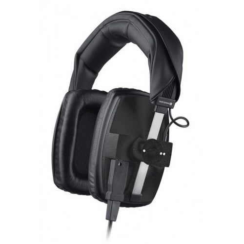 Beyerdynamic DT100 - 400 Ohm Stereo Studio Headphones - Grey