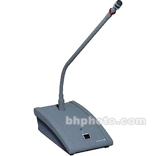 """Beyerdynamic MTS67/3 - 18"""" Gooseneck Microphone"""