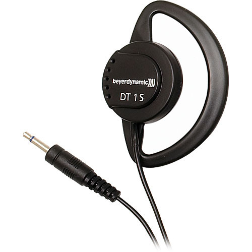 Beyerdynamic DT 1S_32_0.8m Single-Ear Headphone