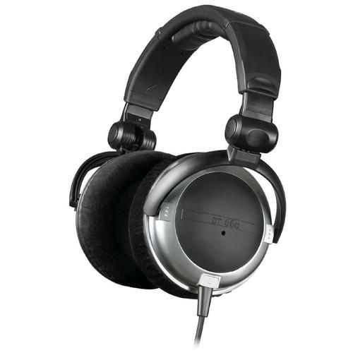 Beyerdynamic DT-660 - Hi-Fi Stereo Headphones