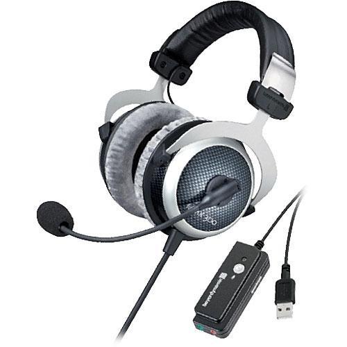 Beyerdynamic MMX 300 Premium Digital Gaming Headset