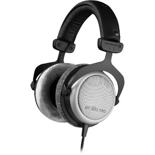 Beyerdynamic DT 880 PRO  Semi-Open Dynamic Studio Headphones (250 Ohms)