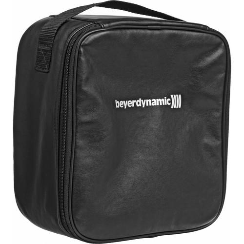 Beyerdynamic Soft Leather Headphone Bag for DT Series