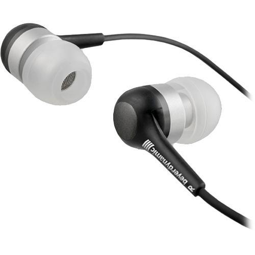 Beyerdynamic DTX 80 In-Ear Stereo Headphones (Black ...