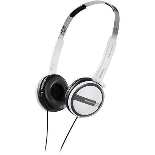 Beyerdynamic DTX 300 p On-Ear Stereo Headphones (White)
