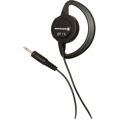 Beyerdynamic DT 1 Dynamic Single Earphone (10' Cable)