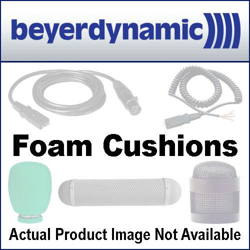 Beyerdynamic EDT 394 Replacement Ear Cushions for DT 394 (Pair, Blue)