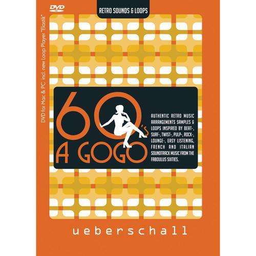 Big Fish Audio DVD: 60s A Go Go