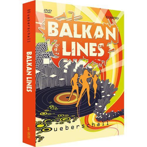 Big Fish Audio Balkan Lines - Construction Kit Plug-In