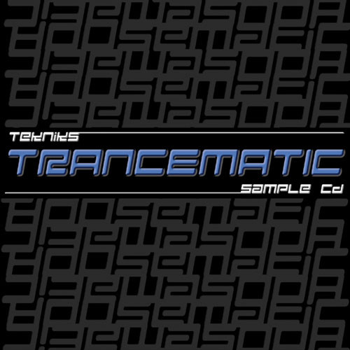Big Fish Audio Sample CD: Trancematic (EXS24, KONTAKT, Refill and WAV)
