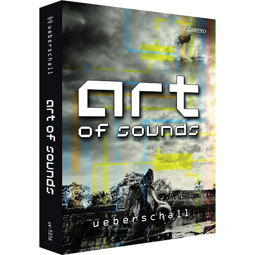 Big Fish Audio DVD: Art of Sounds