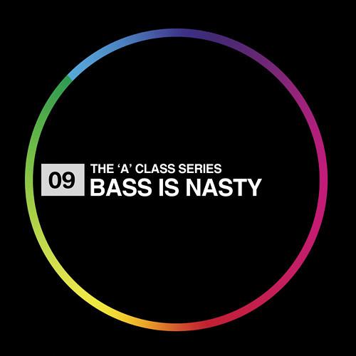 Big Fish Audio Bass is Nasty DVD